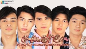 Amore The Series: 1×25