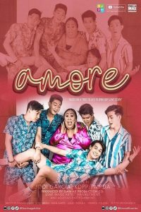Amore The Series: Season 1