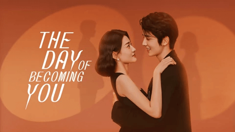 The Day of Becoming You: 1×8