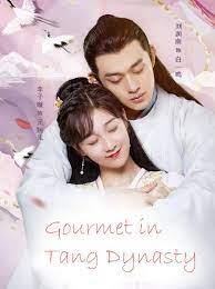 Gourmet na Dinastia Tang